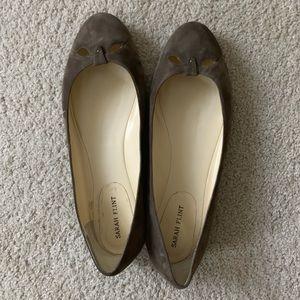 Sarah Flint Lucille Ballet Flat